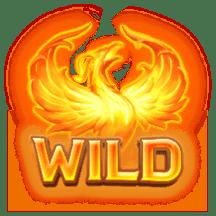 สัญลักษณ์ Wild  สล็อต Legend of Hou Yi